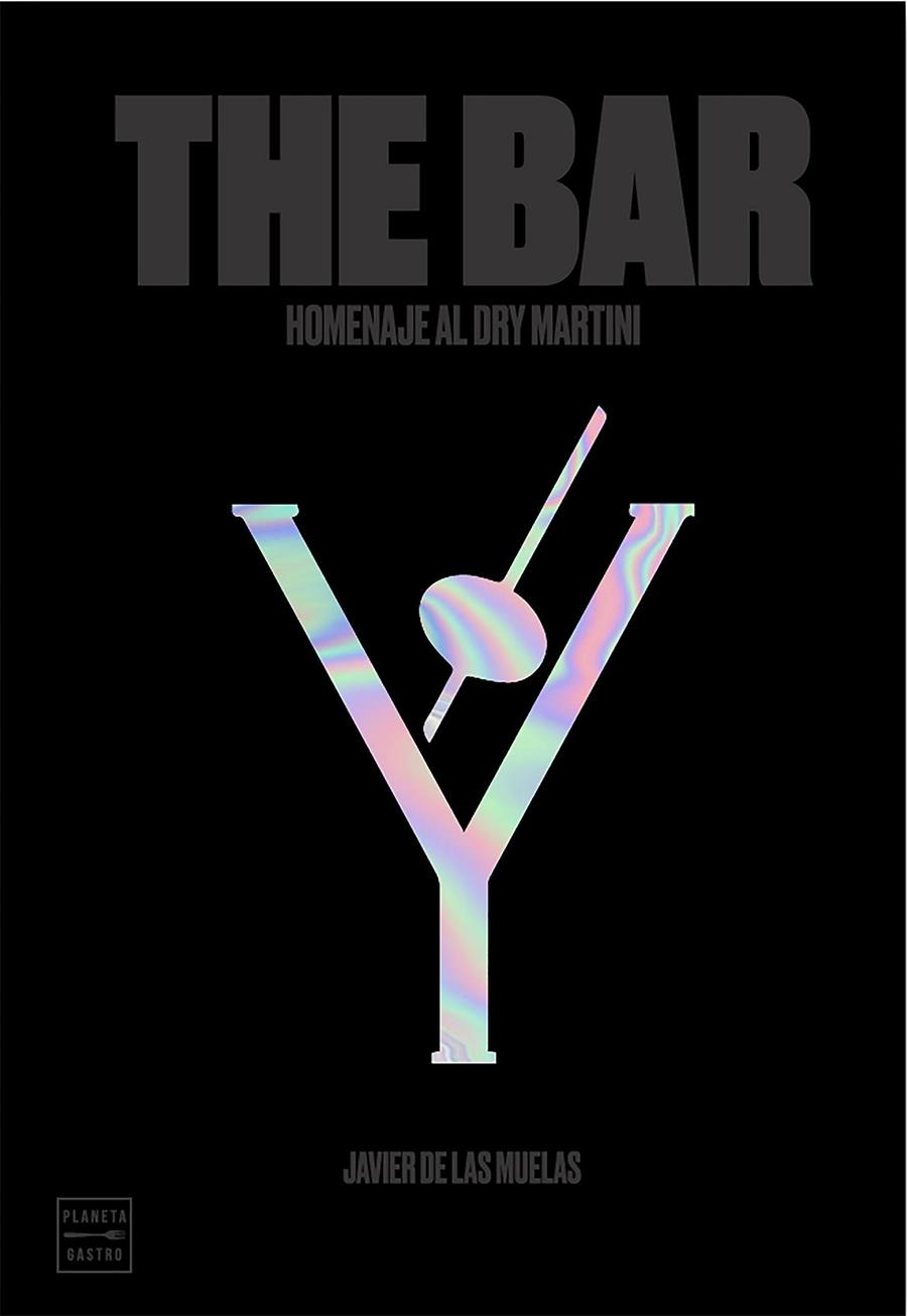 THE BAR | 9788408197539 | MUELAS, JAVIER DE LAS
