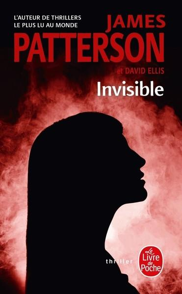 INVISIBLE | 9782253086710 | PATTERSON, JAMES