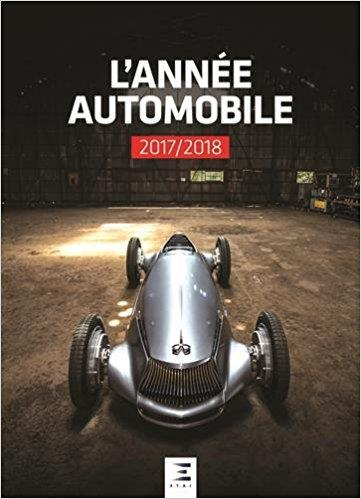 L'ANNEE AUTOMOBILE N 65 (2017/2018) | 9791028302283