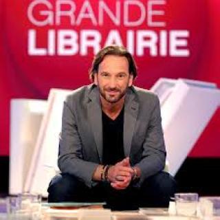 """""""La Grande librairie"""" : La crise des hommes ou les hommes en crise"""