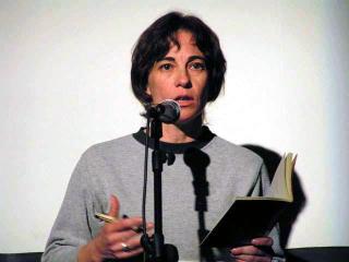 Segona sessió poètica de tardor : Anna Aguilar-Amat parla de la seva obra