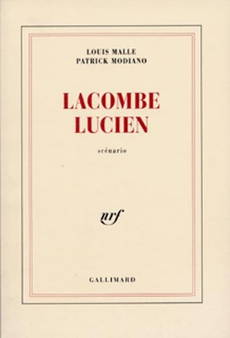 LACOMBE LUCIEN | 9782070289899 | MALLE, LOUIS / MODIANO, PATRICK