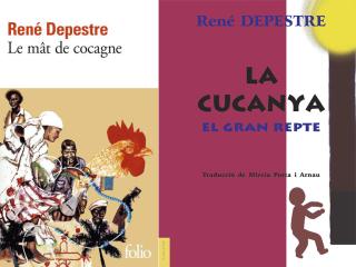 Cycle de littérature haïtienne : Ochan pou Ayiti! Avec René Dépestre