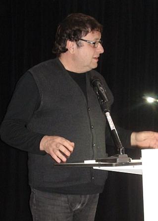 Tercera sessió de tardor: Jordi Virallonga, llegeix i comenta la seva obra