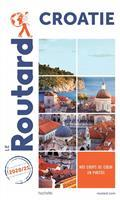GUIDE ROUTARD CROATIE 2020/21 | 9782017101123 | COLLECTIF
