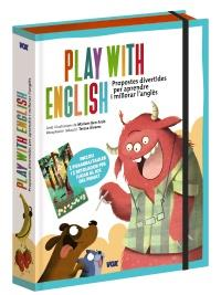 "PLAY WITH ENGLISH  "" CATALÀ "" 