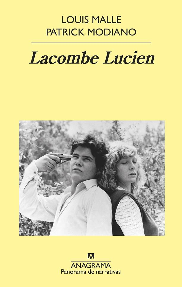 LACOMBE LUCIEN | 9788433980113 | MODIANO, PATRICK/MALLE, LOUIS