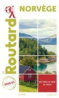 GUIDE ROUTARD NORVEGE 2020/21 | 9782017870708 | COLLECTIF