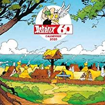 CALENDRIER MURAL ASTERIX 2020 | 9782379641800 | COLLECTIF