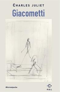 GIACOMETTI | 9782818047583 | JULIET, CHARLES