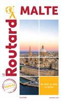 GUIDE ROUTARD MALTE 2020/21 | 9782017101055 | COLLECTIF