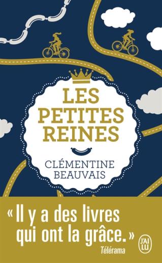 """Club de lecture : Marque-page 52 : """"Les petites reines"""" de Clémentine Beauvais"""