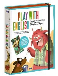 PLAY WITH ENGLISH | 9788499740218