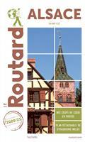 GUIDE ROUTARD ALSACE 2020/21 | 9782017101130 | COLLECTIF