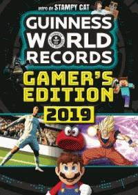 GUINNESS WORLD RECORDS GAMERS - ÉDITION 2019 | 9782012408326 | GUINNES WORLD RECORDS