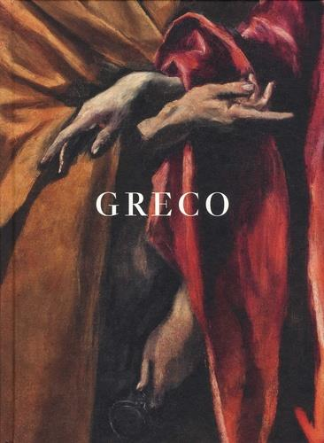 GRECO (CATALOGUE) | 9782711871599 | VARIS