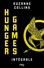 HUNGER GAMES INTÉGRALE | 9782266294157 | COLLINS, SUZANNE - TRADUCTION: FOURNIER, GUILLAUME