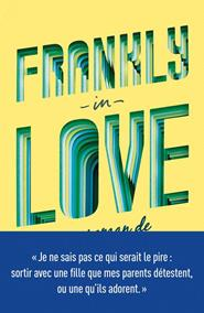 FRANKLY IN LOVE | 9782226438973 | DAVID YOON