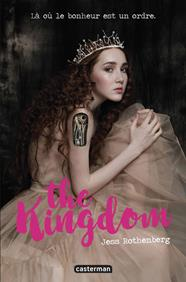 THE KINGDOM | 9782203185678 | ROTHENBERG JESS