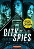 CITY SPIES VOLUME 01 | 9782203038073 | PONTI, JAMES